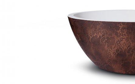 Semi-precious metal